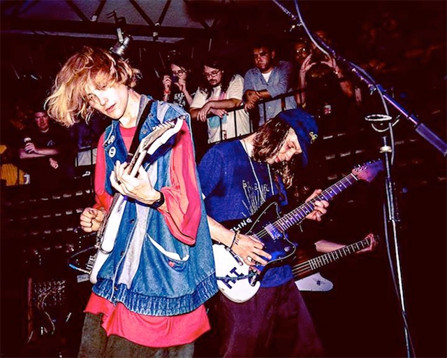 ", DIIV estrena la canción ""Bent (Roi's Song)"""