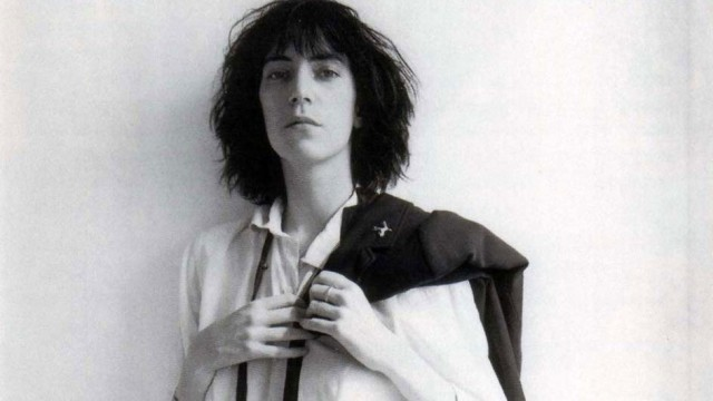 Horses by Patti Smith