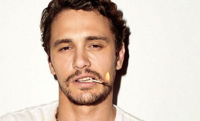 , James Franco incursiona en la música inspirándose en The Smiths