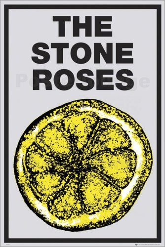 poster-the-stone-roses-lemon-127252