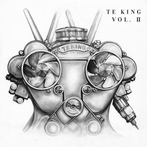 te king - vol II