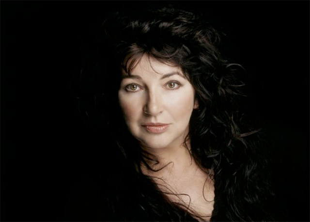 , Kate Bush anuncia nuevo disco en vivo: Before the Dawn