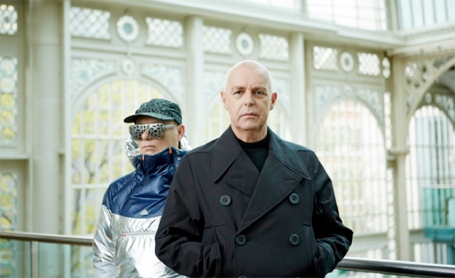 ", Pet Shop Boys se burlan del Brexit en su canción ""Give Stupidity a Chance"""