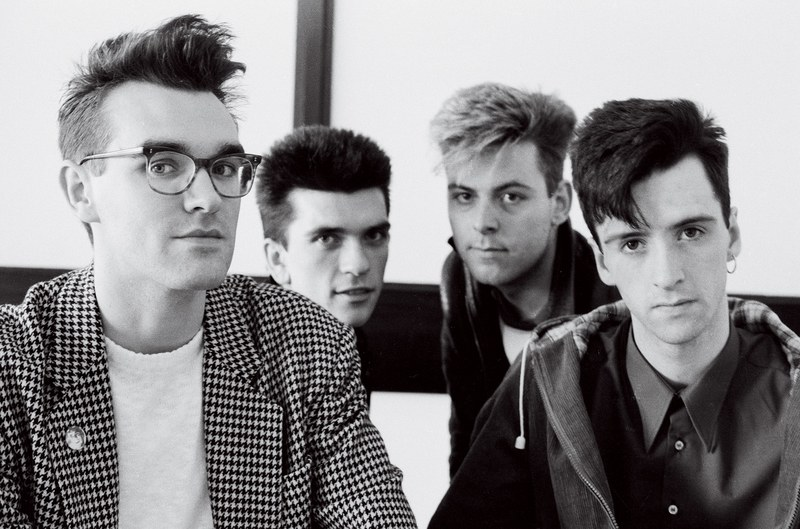 ", The Smiths anuncia la reedición del single de ""The Queen is Dead"""