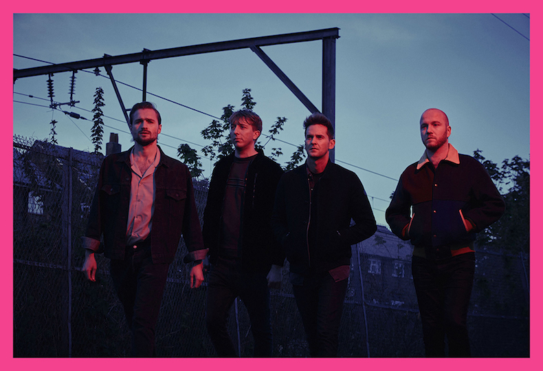 ", Wild Beasts estrena canciones: ""Celestial Creatures"" y ""Tough Guy"""