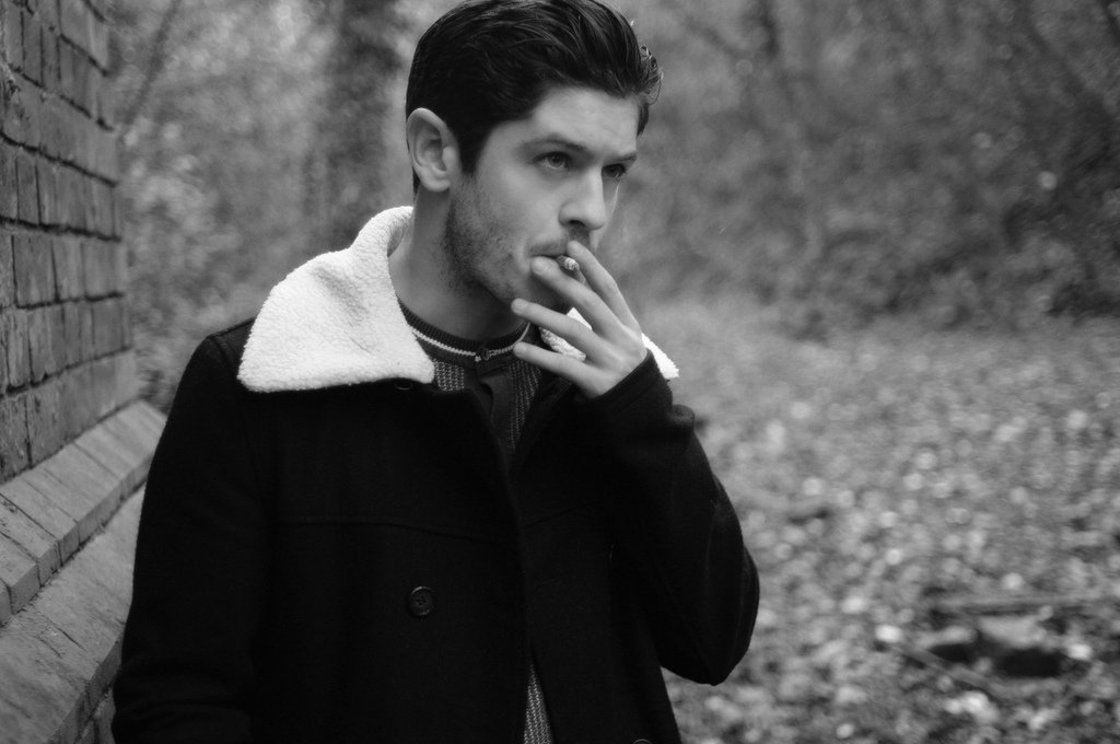 , Iwan Rheon: el lado musical del actor de Game of Thrones
