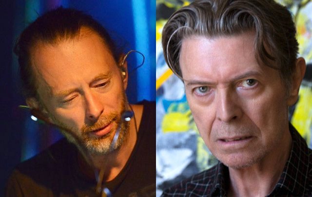 radiohead-bowie