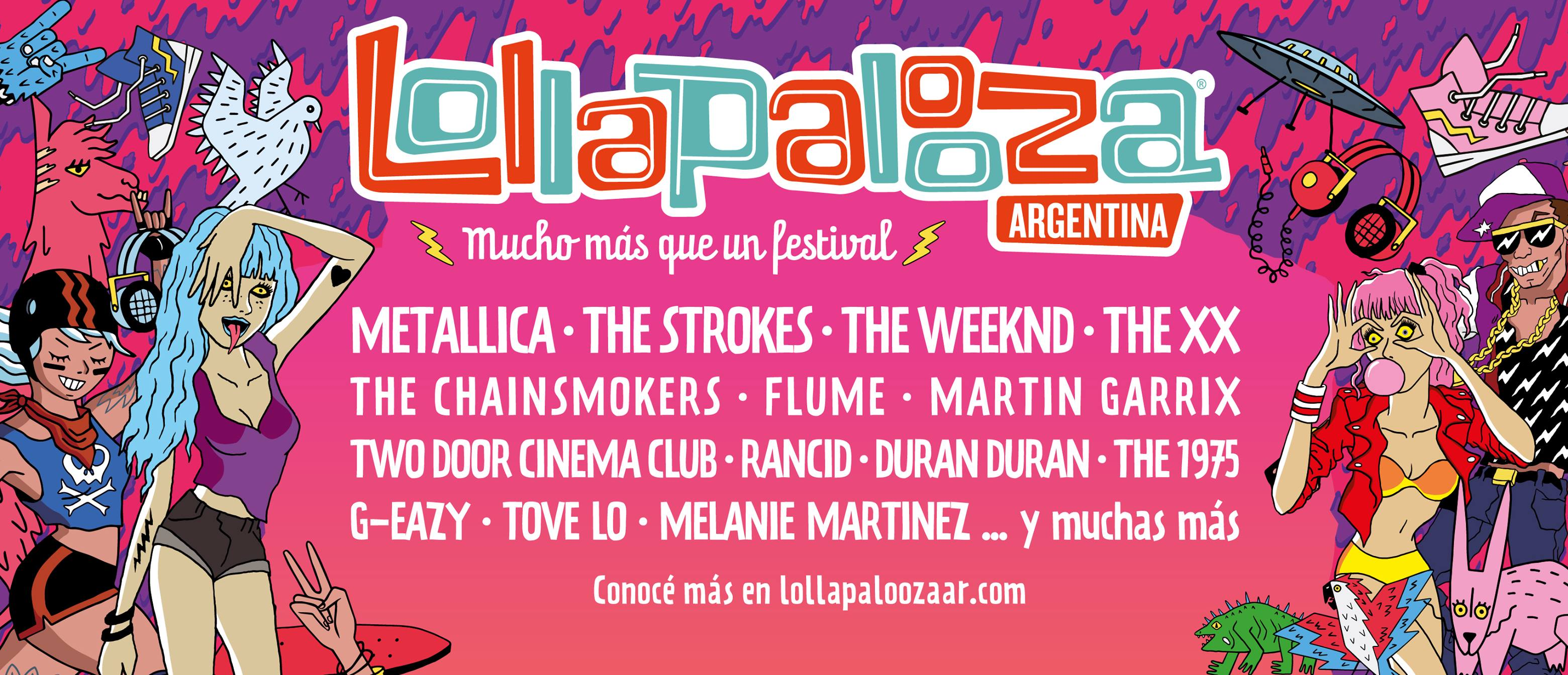 lollapalooza-argentina-lineup