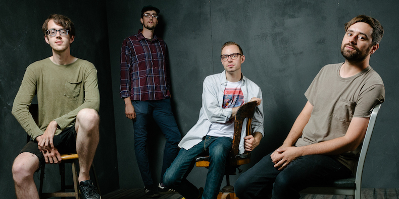 , Cloud Nothings anuncia nuevo disco: Life Without Sound