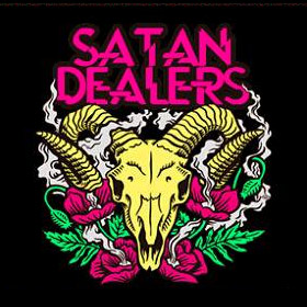 Satan Dealers en Niceto Club