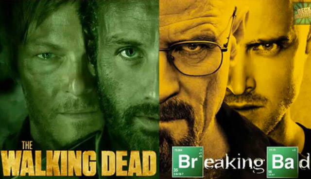 , ¿The Walking Dead y Breaking Bad están conectadas?
