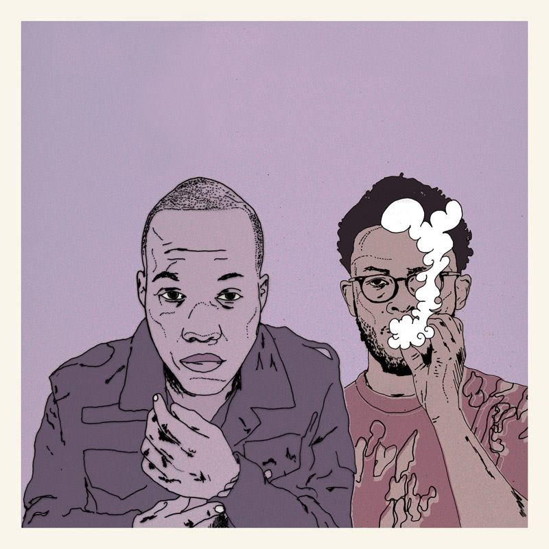 , NxWorries – Yes Lawd!