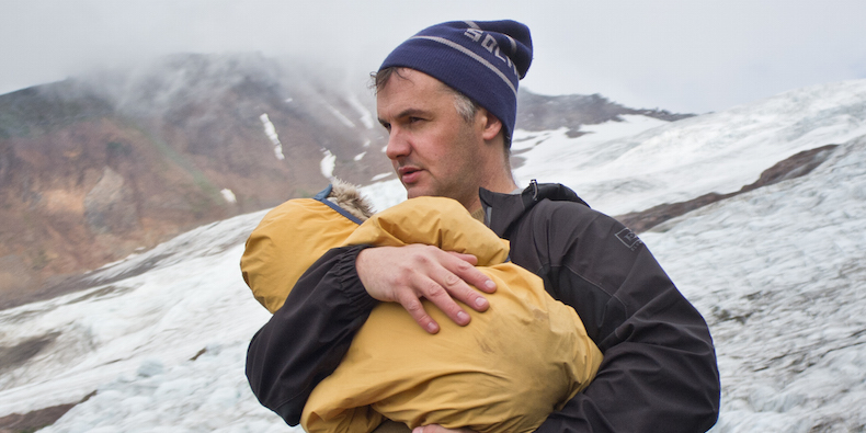 , Mount Eerie anuncia nuevo disco: A Crow Looked at Me