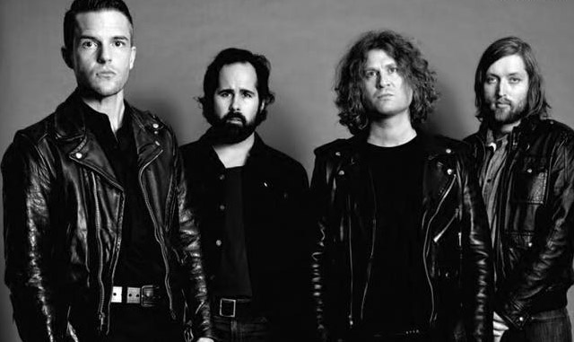 ", The Killers estrenan canción en vivo: ""Run for Cover"""
