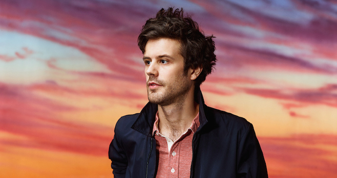 ", Escuchá la nueva canción de Passion Pit: ""Somewhere Up There"""