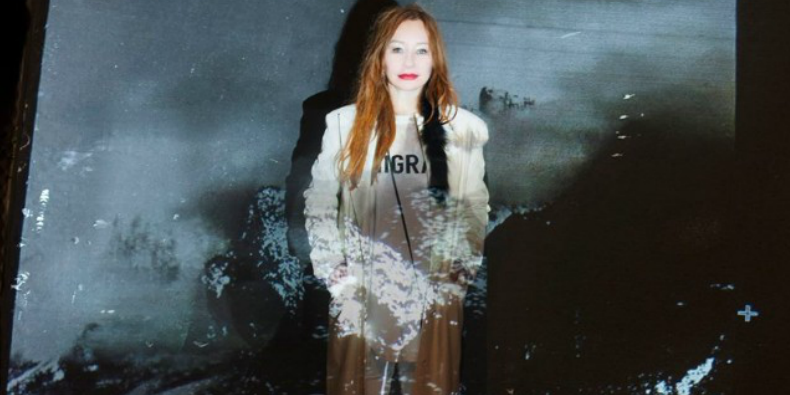 , Tori Amos anuncia nuevo disco: Native Invader