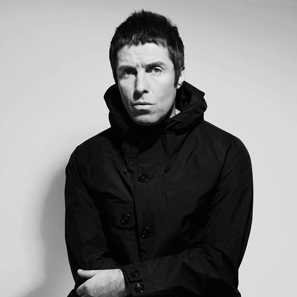 , Liam Gallagher revela la lista de temas de su disco solista