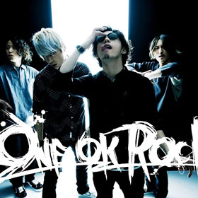 One Ok Rock en Perú