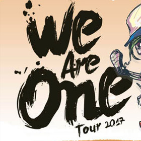 We Are One en Uniclub