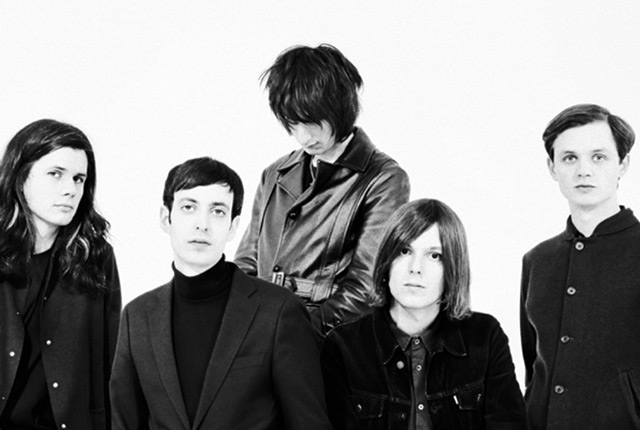 ", The Horrors regresan con nueva canción: ""Machine"""