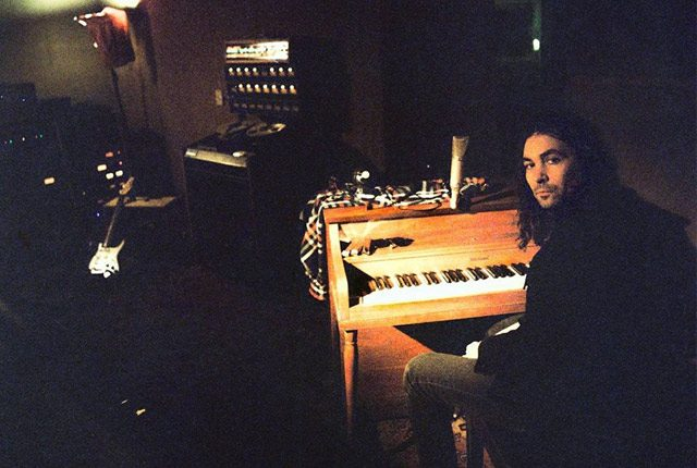 , The War on Drugs anuncia nuevo disco y entrega el primer adelanto