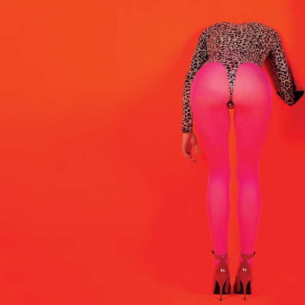 , St. Vincent – MASSEDUCTION