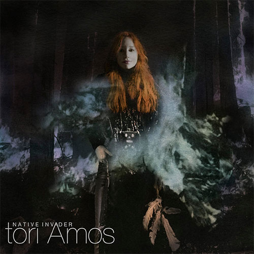 , Tori Amos – Native Invader