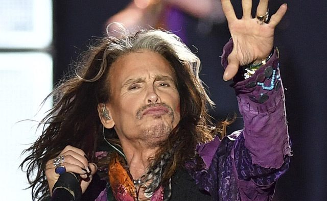 Steven Tyler De Aerosmith Explico La Razon Por La Cual Cancelo La Gira En Latinoamerica
