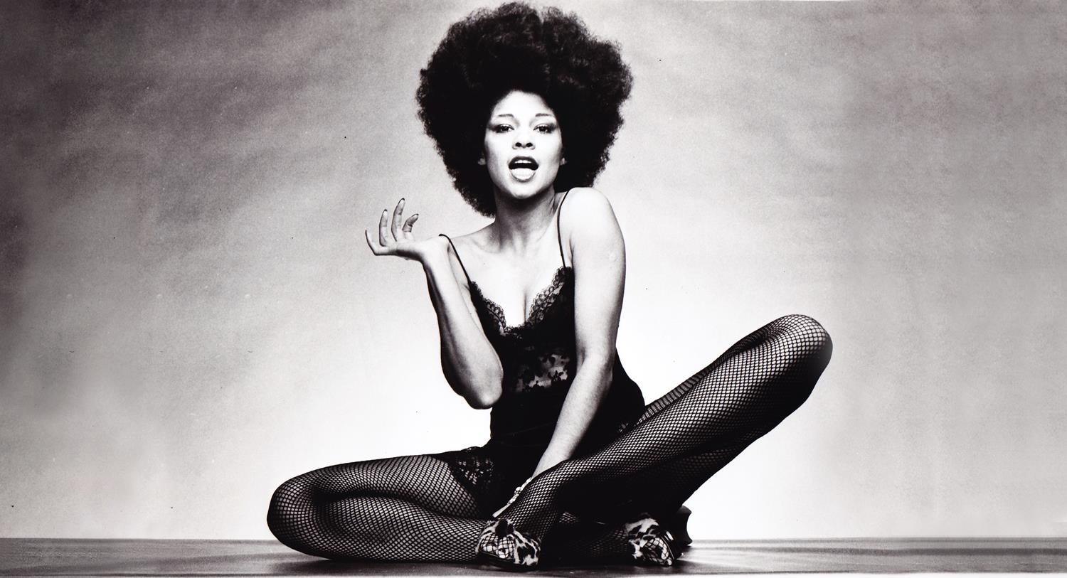", Reeditan ""Nasty Gal"" de Betty Davis en vinilo"