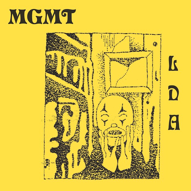 , MGMT – Little Dark Age