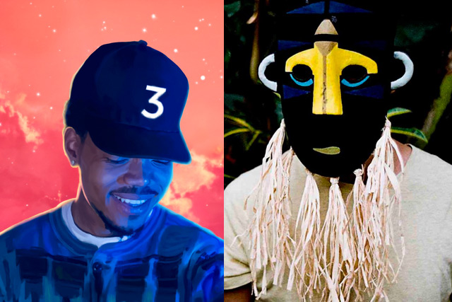 ", SBTRKT comparte el remix de ""All We Got"" de Chance The Rapper"