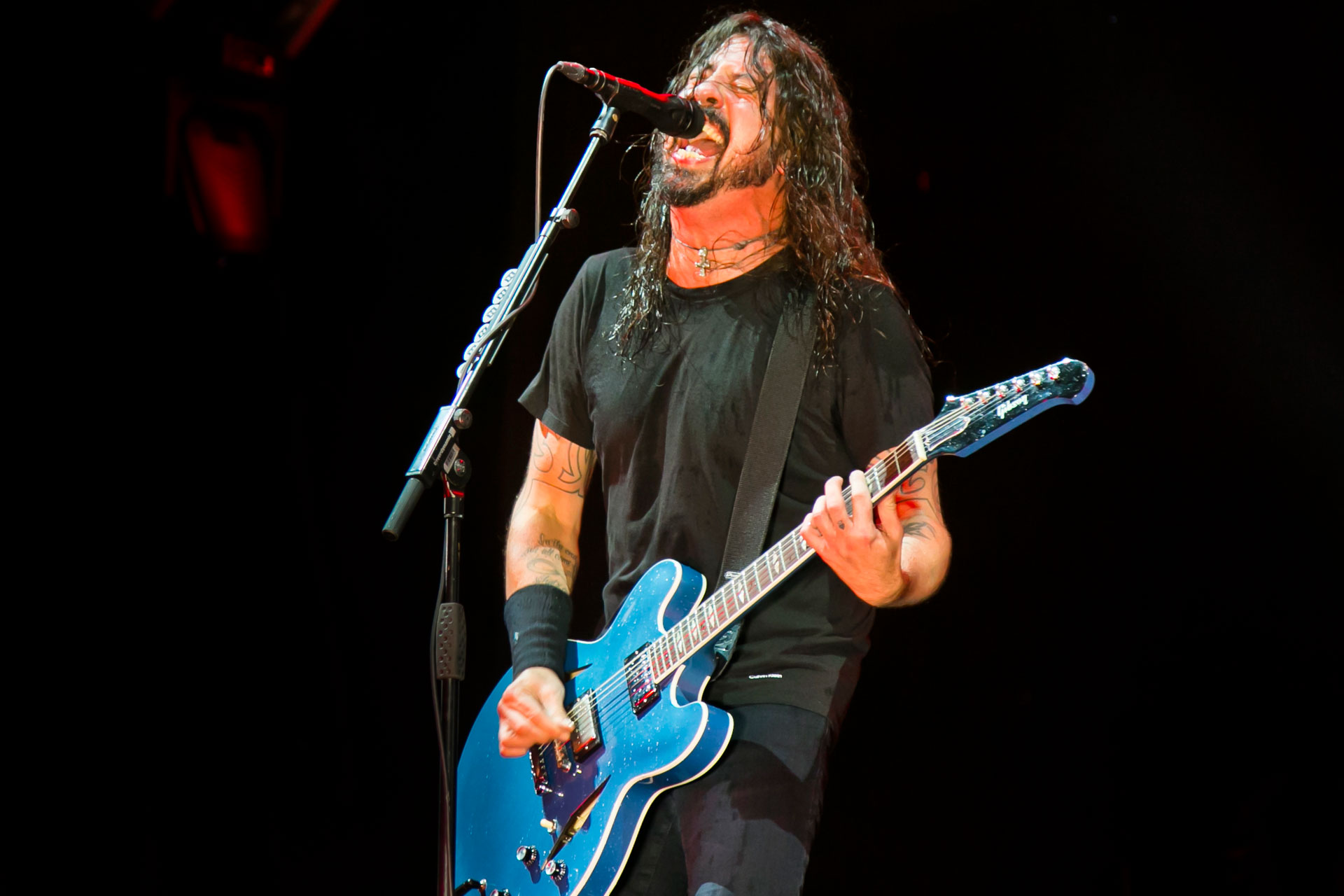 , Foo Fighters y Queens of the Stone Age en Argentina: Otra confesión que hacer