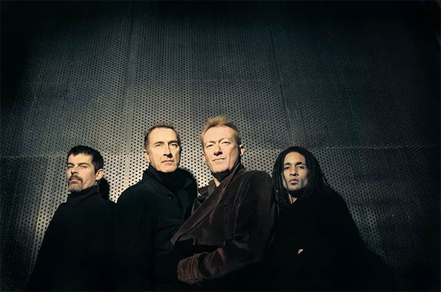 , Gang of Four anuncia show en Argentina