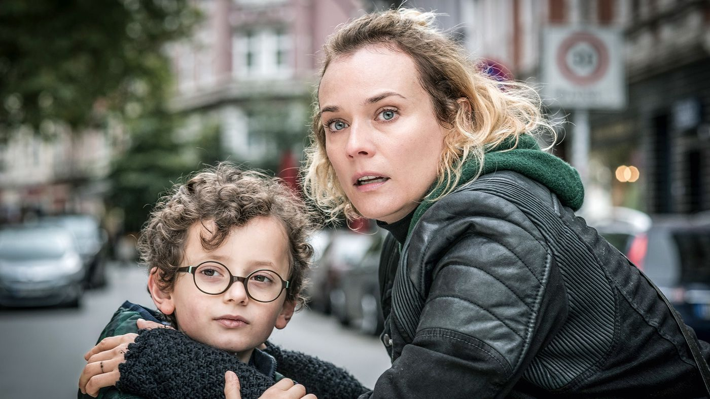 , In the Fade: Las formas del dolor
