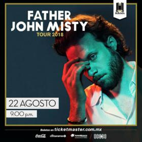 Father John Misty en México