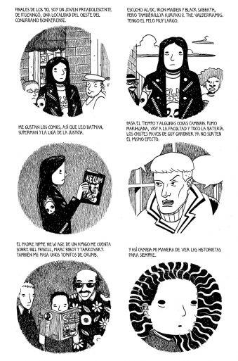 Robert Crumb Instrucciones De Uso