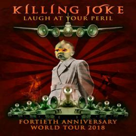 Killing Joke en Perú