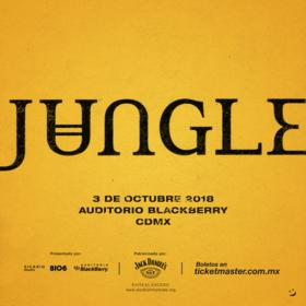 Jungle en México