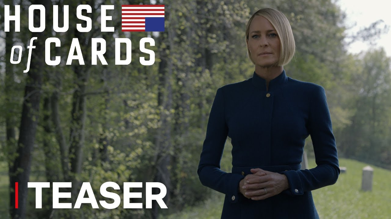 , House of Cards: El nuevo avance revela el destino de Frank Underwood