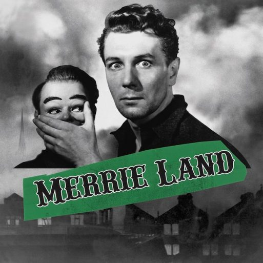 ", The Good, the Bad & the Queen publica su primera canción en 11 años: ""Merrie Land"""