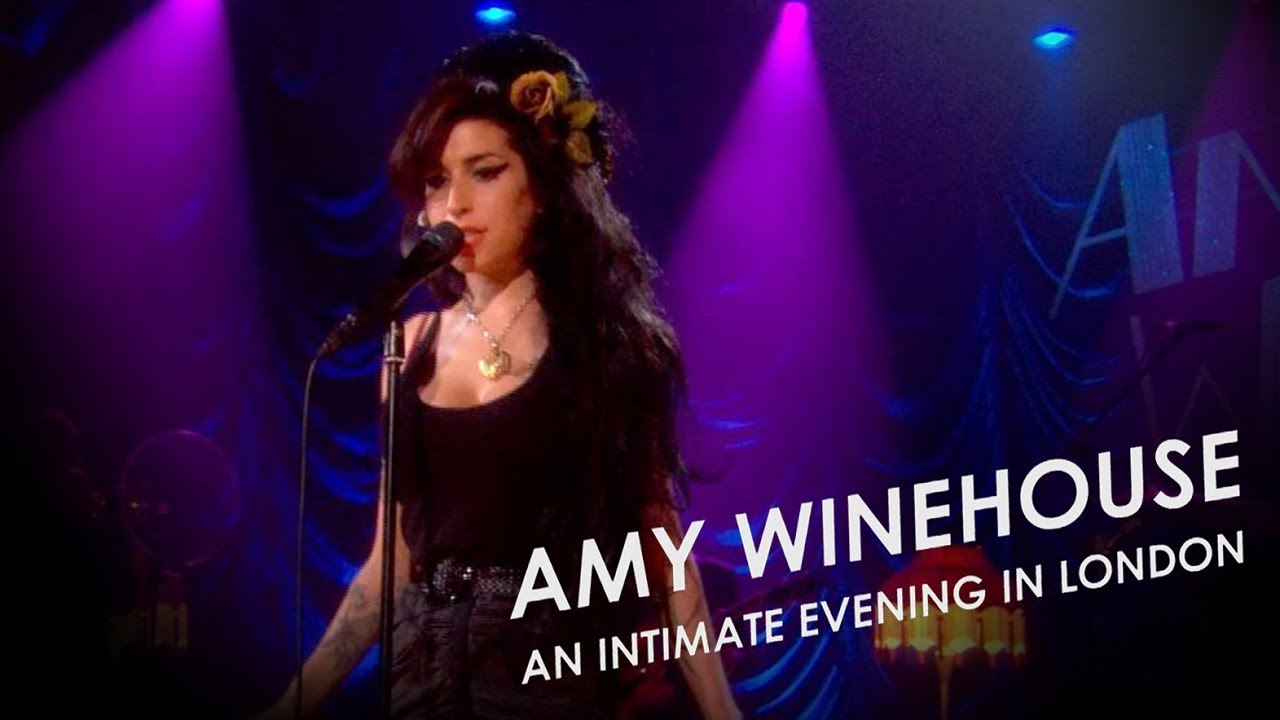 ", Amy Winehouse: Comparten un nuevo adelanto del documental ""Back to Black"""