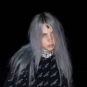 Billie Eilish en Barcelona