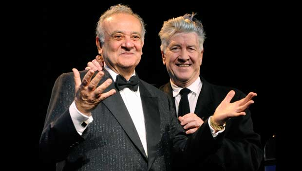 ", David Lynch dirige su video ""A Real Indication"", con Angelo Badalamenti"