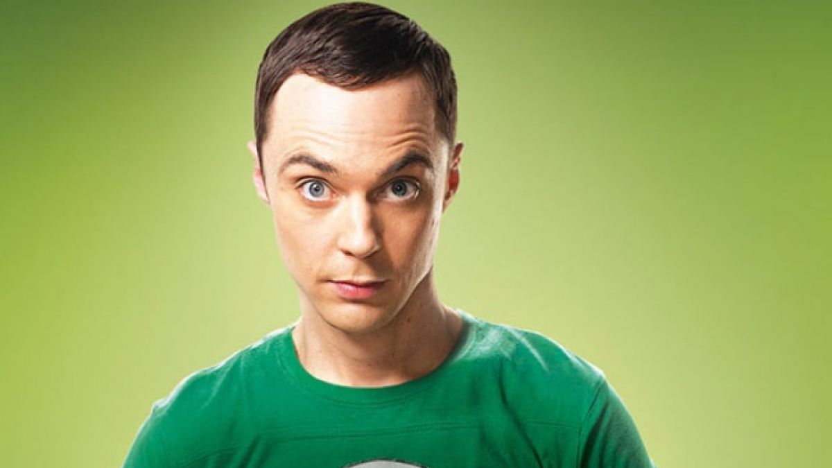 , The Big Bang Theory: La teoría que explica cómo Sheldon elige sus remeras