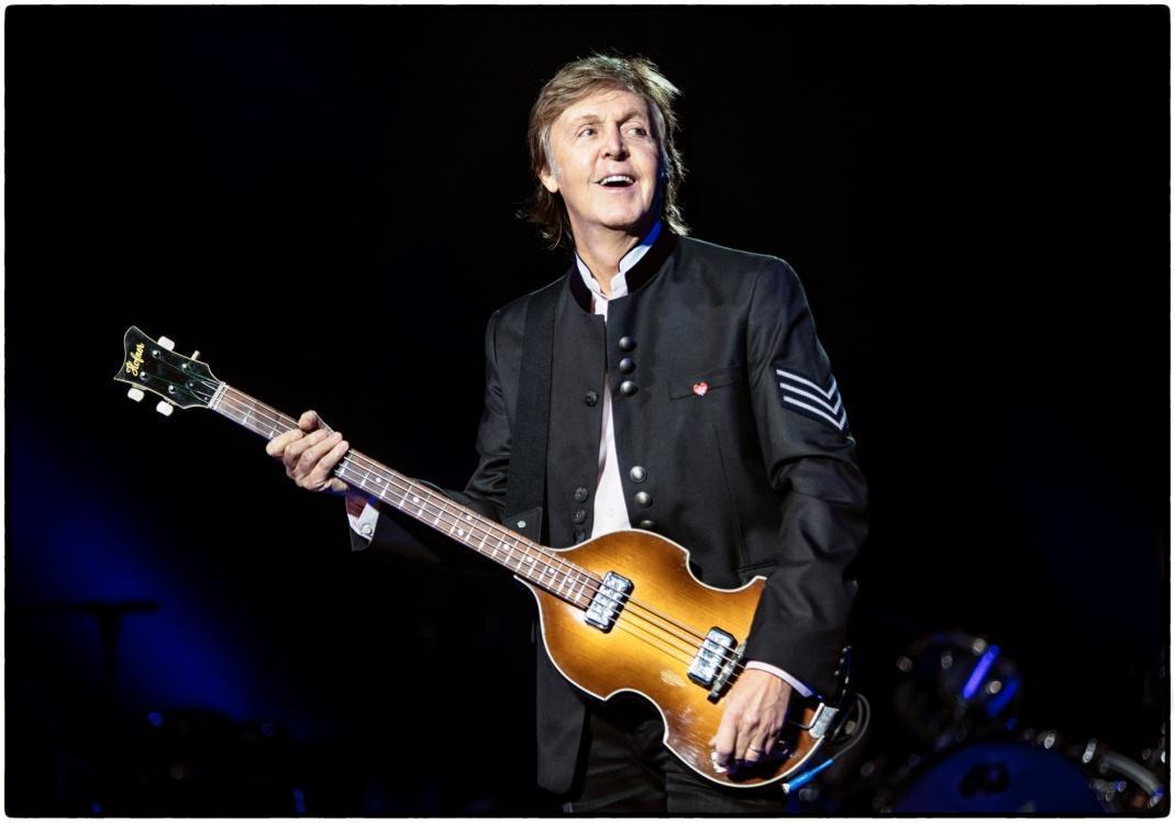 , Paul McCartney vuelve a la Argentina en 2019