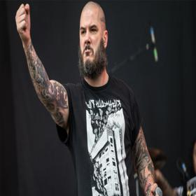 Phil Anselmo and The Illegals en México