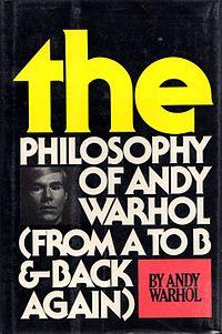 , Andy Warhol: 20 curiosidades que no sabías del icono art-pop