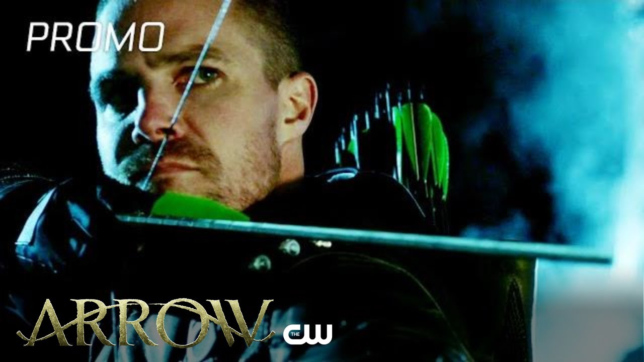 , Arrow prepara su regreso con este avance