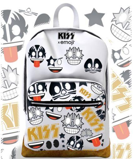 , Kiss tendrá su propia colección de emojis