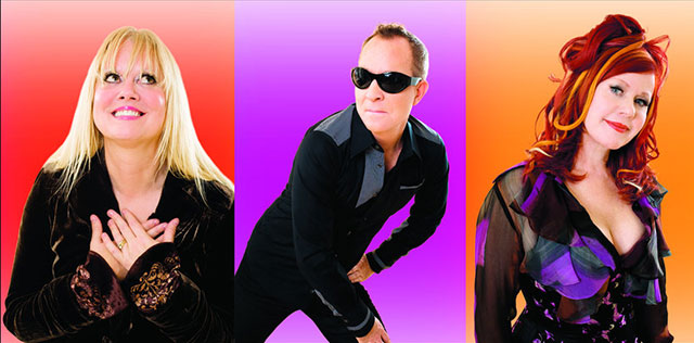 , The B-52's anuncia su gira de despedida